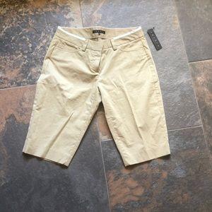 Theory size 2 shorts.